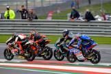 Moto3, Race, Michelin® Grand Prix of Styria
