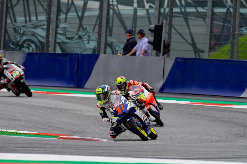 Adrian Fernandez, Stefano Nepa, Michelin® Grand Prix of Styria