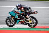 John Mcphee, Petronas Sprinta Racing, Michelin® Grand Prix of Styria