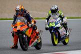 Jaume Masia, Romano Fenati, Michelin® Grand Prix of Styria