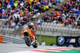 Raul Fernandez, Red Bull KTM Ajo, Michelin® Grand Prix of Styria
