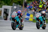 Xavi Vierge, Jake Dixon, Petronas Sprinta Racing, Michelin® Grand Prix of Styria