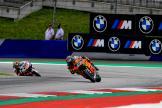 Remy Gardner, Red Bull KTM Ajo, Michelin® Grand Prix of Styria