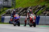 Somkiat Chantra, Hector Garzo, Michelin® Grand Prix of Styria