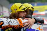 Marco Bezzecchi, Aron Canet, Michelin® Grand Prix of Styria