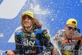 Marco Bezzecchi, Augusto Fernandez, Michelin® Grand Prix of Styria