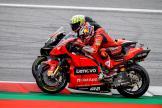 Francesco Bagnaia, Aleix Espargaro, Michelin® Grand Prix of Styria
