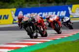 Fabio Quartararo, Jack Miller, Michelin® Grand Prix of Styria