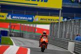 Iker Lecuona, Tech3 KTM Factory Racing, Michelin® Grand Prix of Styria