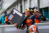 Pedro Acosta, Red Bull KTM Ajo, Michelin® Grand Prix of Styria