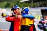 Joan Mir, Jorge Martin, Michelin® Grand Prix of Styria