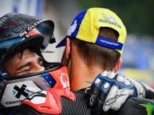 Best shots of MotoGP, Michelin® Grand Prix of Styria