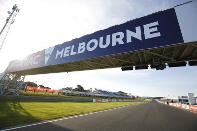 MotoGP™ remains with the Foxtel Group in Australia