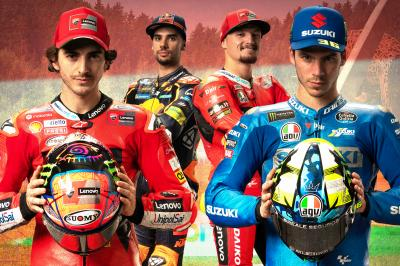 Take two: MotoGP™ ready for another stunner in Spielberg