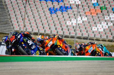 Can Red Bull KTM Ajo strike back against Bezzecchi?