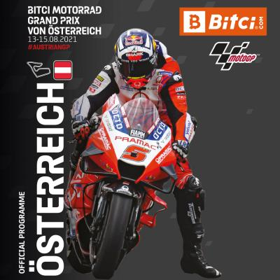 Get ready for the second GP weekend at the Red