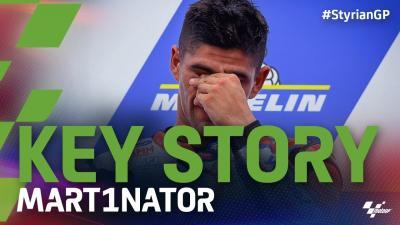 Key Story: MART1NATOR