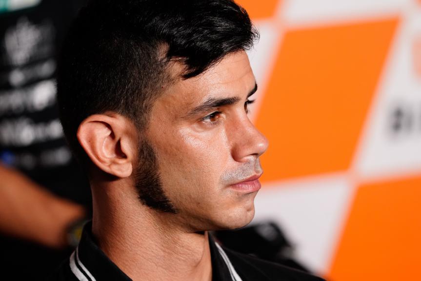 Jordi Torres, Pons Racing 40, Bitci Motorrad Grand Prix von Österreich