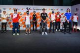 Press-Conference, Bitci Motorrad Grand Prix von Österreich