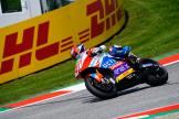 Alessando Zaccone, Octo Pramac MotoE, Bitci Motorrad Grand Prix von Österreich