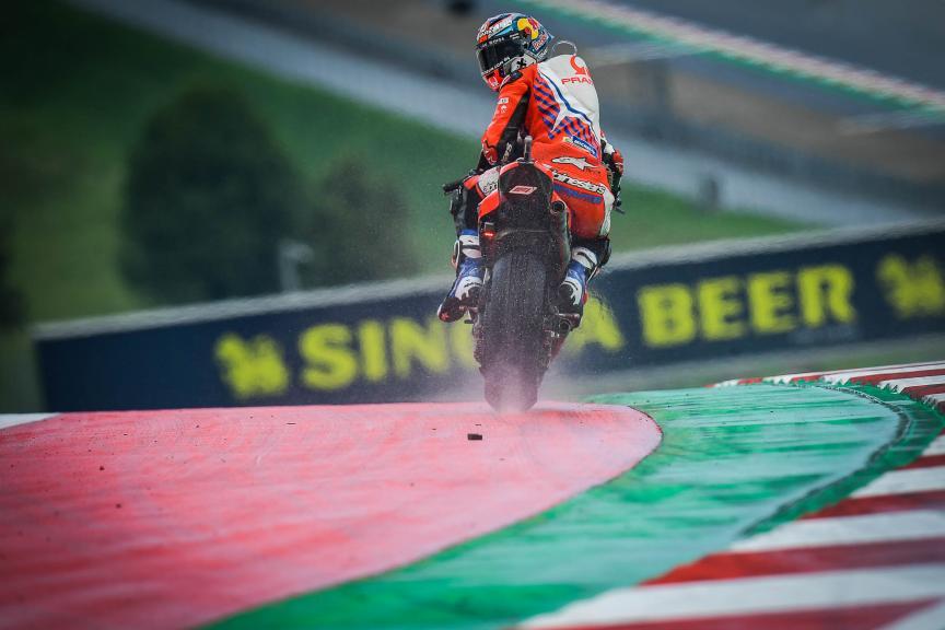 Jorge Martin, Pramac Racing, Bitci Motorrad Grand Prix von Österreich