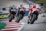 Tony Arbolino, Jake Dixon, Bitci Motorrad Grand Prix von Österreich