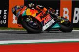 Remy Gardner, Red Bull KTM Ajo, Bitci Motorrad Grand Prix von Österreich