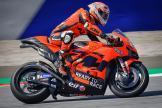 Iker Lecuona, Tech3 KTM Factory Racing, Bitci Motorrad Grand Prix von Österreich