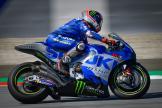 Alex Rins, Team Suzuki Ecstar, Bitci Motorrad Grand Prix von Österreich