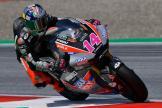 Tony Arbolino, Liqui Moly Intact GP, Bitci Motorrad Grand Prix von Österreich