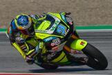 Jorge Navarro, Lightech Speed Up, Bitci Motorrad Grand Prix von Österreich