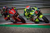 Yari Montella, Lorenzo Baldassarri, Bitci Motorrad Grand Prix von Österreich