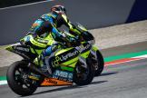 Yari Montella, Jorge Navarro, Lightech Speed Up, Bitci Motorrad Grand Prix von Österreich