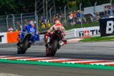 Marc Marquez, Alex Rins, Bitci Motorrad Grand Prix von Österreich