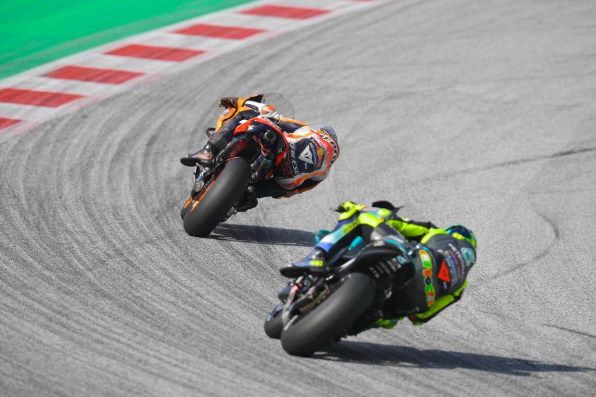 Pol Espargaro, Repsol Honda Team, Bitci Motorrad Grand Prix von Österreich