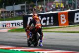 Pedro Acosta, Red Bull KTM Ajo, Bitci Motorrad Grand Prix von Österreich