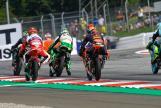 Moto3, Bitci Motorrad Grand Prix von Österreich