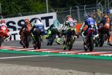 Moto2, Bitci Motorrad Grand Prix von Österreich