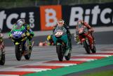 Darryn Binder, Petronas Sprinta Racing, Bitci Motorrad Grand Prix von Österreich