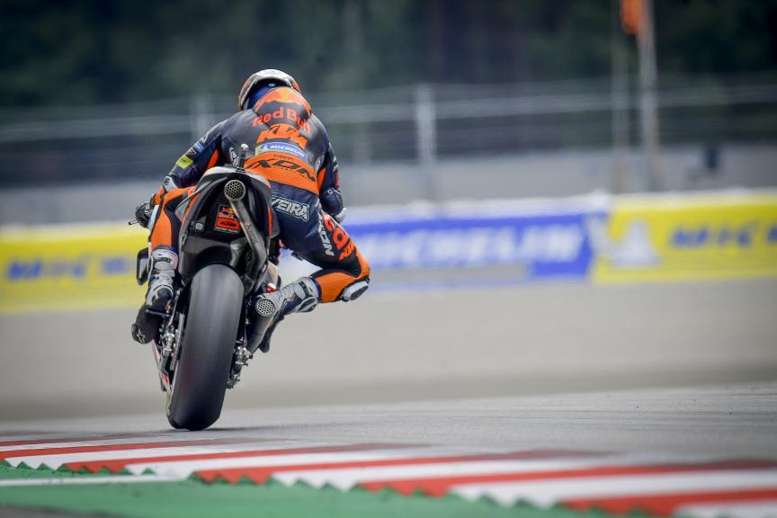 Miguel Oliveira, Red Bull KTM Factory Racing, Bitci Motorrad Grand Prix von Österreich