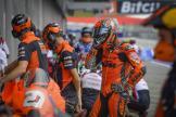 Danilo Petrucci, Tech3 KTM Factory Racing, Bitci Motorrad Grand Prix von Österreich