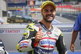 Romano Fenati, Sterilgarda Max Racing Team, Bitci Motorrad Grand Prix von Österreich