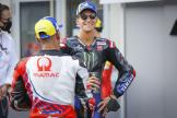 Fabio Quartararo, Monster Energy Yamaha MotoGP, Bitci Motorrad Grand Prix von Österreic