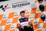 Fermin Aldeguer, Openbank Aspar Team, Bitci Motorrad Grand Prix von Österreich