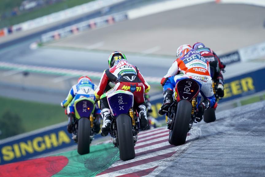 MotoE, Race, Michelin® Grand Prix of Styria