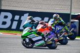 Kaito Toba, Riccardo Rossi, Bitci Motorrad Grand Prix von Österreich