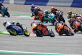 Romano Fenati, Deniz Oncu, Bitci Motorrad Grand Prix von Österreich