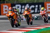 Deniz Oncu, Pedro Acosta, Bitci Motorrad Grand Prix von Österreich
