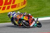 Romano Fenati, Pedro Acosta, Bitci Motorrad Grand Prix von Österreich