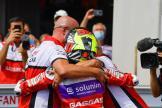Sergio Garcia, Santander Consumer Bank GASGAS Aspar Team, Bitci Motorrad Grand Prix von Österreich